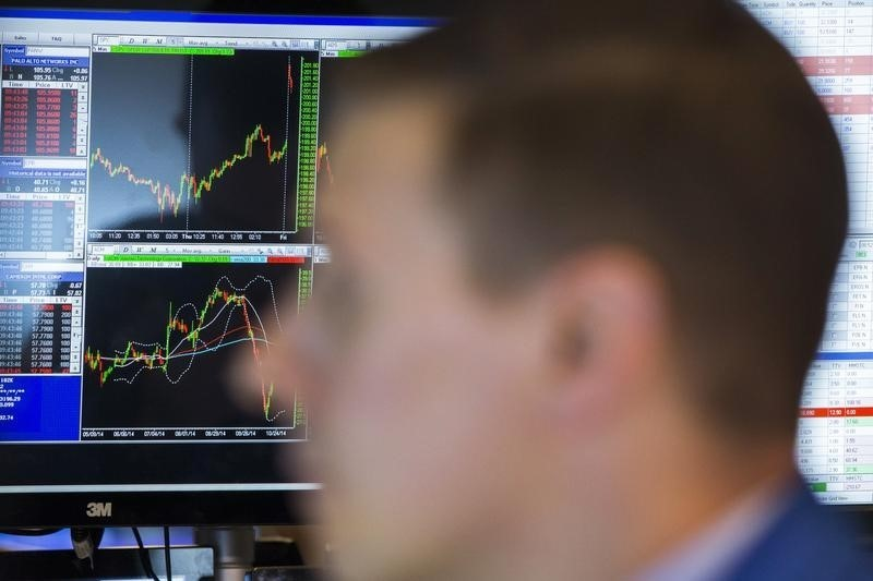 AvaTrade时事快讯:国际油价飙涨24% ,美三大股指绝地求生大逃杀