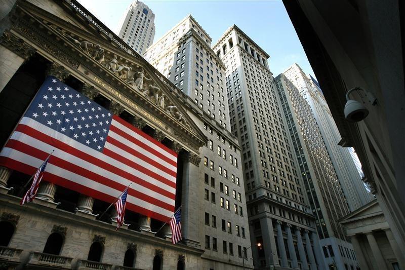 AvaTrade时事快讯:美股迎来报复性反弹 道指涨超11%站上20000点