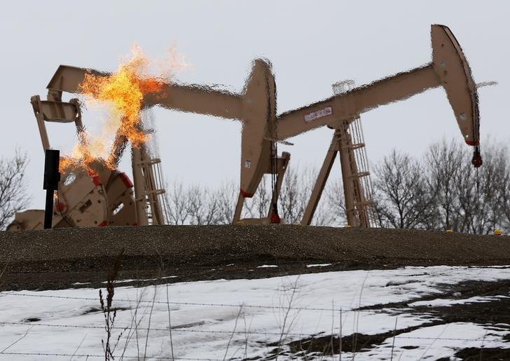 AvaTrade时事快讯:布油大涨8% 特朗普先后与俄罗斯、沙特会谈