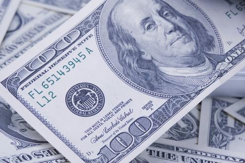 AvaTrade爱华时事快讯:美国确诊病例破100万,但美股上涨