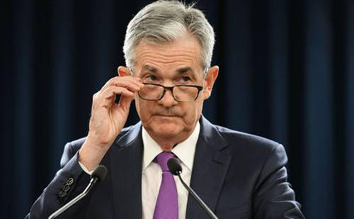 AvaTrade爱华外汇:鲍威尔暂时搁置了负利率的前景,美元趋势向上