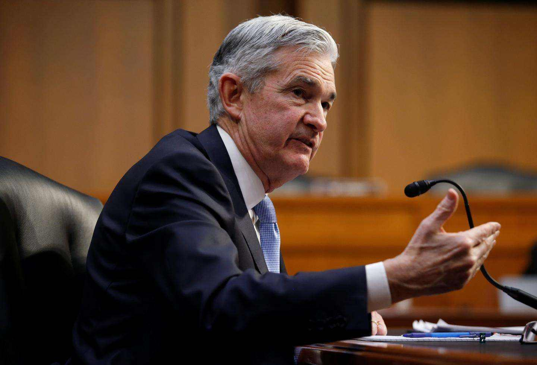 AvaTrade爱华外汇:鲍威尔暗示月底前结束紧急贷款计划,美元持续走弱