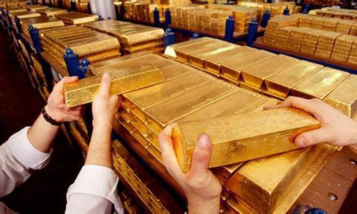 AvaTrade爱华外汇:美股大幅上涨,黄金和美元因避险作用消退大幅下跌