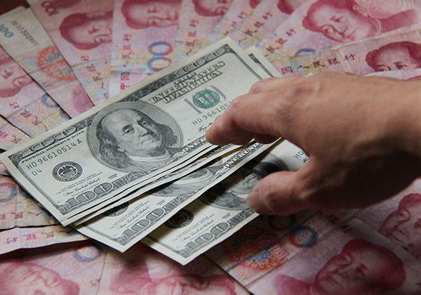 AvaTrade爱华外汇:全球经济逐步回暖,美元出现贬值情况