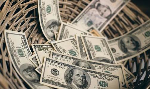 AvaTrade爱华:美元大幅反弹呈上涨趋势,美元指数最高上涨到97.46