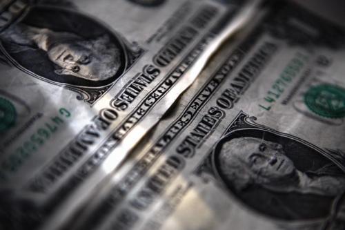 AvaTrade爱华:美元有所好转呈小幅反弹的走势,但不确定性仍然很大