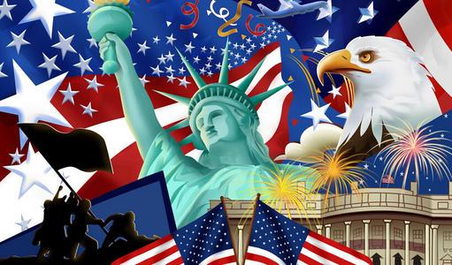 AvaTrade爱华外汇:投资者看好美国经济复苏,美三大股指领涨
