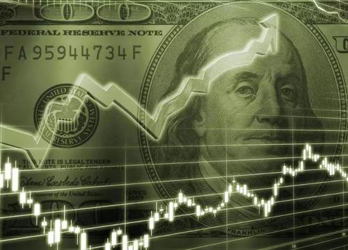AvaTrade爱华外汇:美国经济复苏,推动美国股市上升