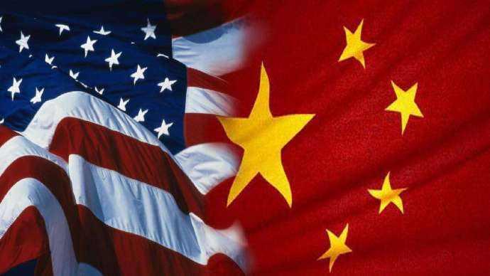 AvaTrade时事快讯:特朗普禁止中国通讯业务,中美关系严峻