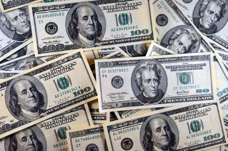 AvaTrade爱华:美元下跌到关键位置,可能下跌更严重