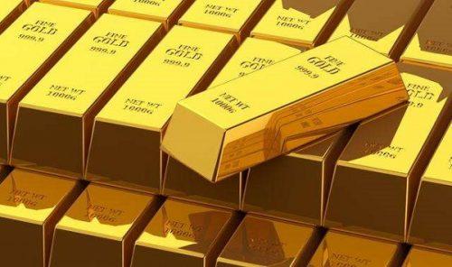 AvaTrade爱华外汇:美元指数强势上涨,黄金承压大幅的下挫