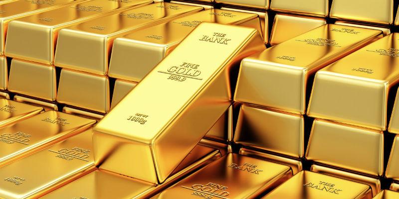 AvaTrade爱华外汇:美联储上调美国的经济预期,黄金严重下挫