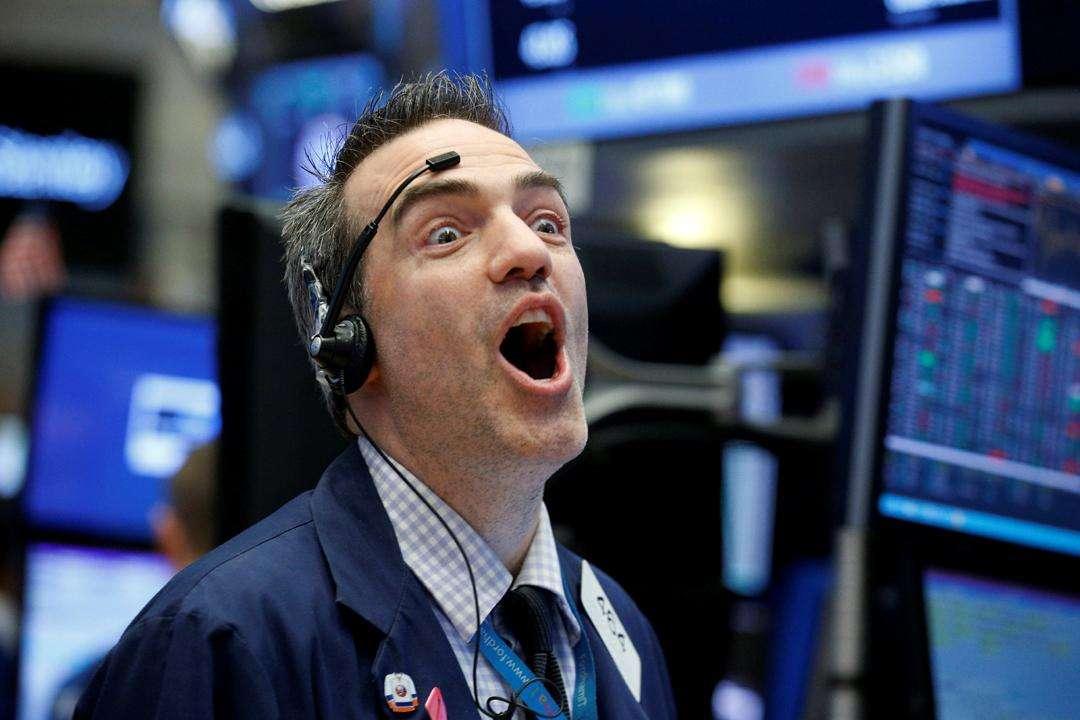 AvaTrade爱华外汇:欧美二次疫情爆发,美元成投资者热捧对象