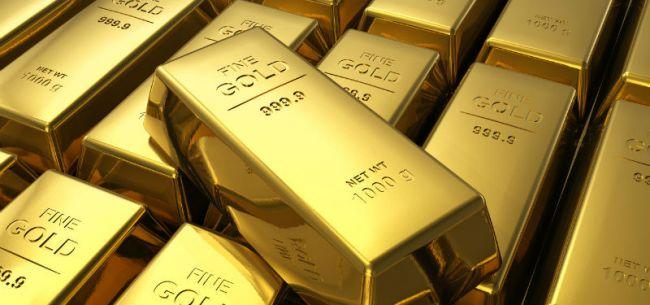 AvaTrade爱华外汇:黄金周二强势上扬,最高触及1899.13美元/盎司