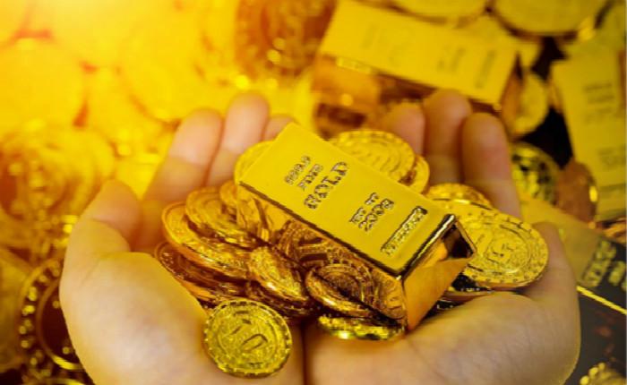 AvaTrade爱华外汇:川普对于财政刺激方案态度转变,金价重新上涨