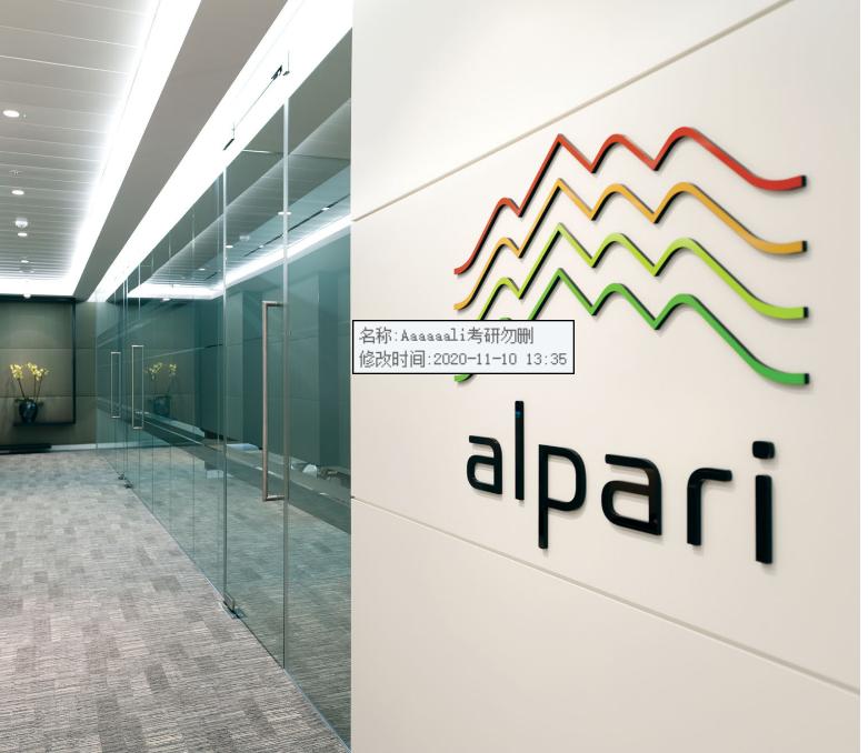 外汇投资平台选Alpari艾福瑞外汇靠谱吗?