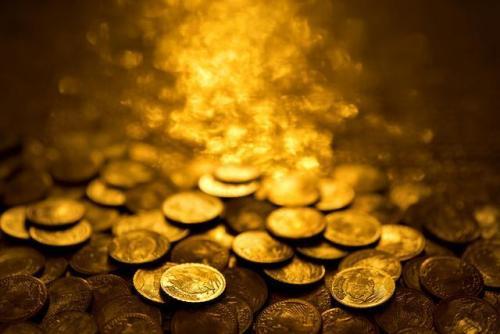 AvaTrade爱华外汇:美元指数日内整体低迷,兑其他主要货币走弱