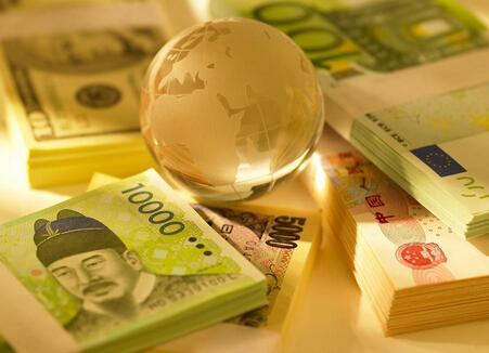 Avatrade爱华外汇:美元指数周一盘中震荡走低,现货黄金美盘前小幅走高
