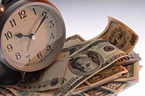 Avatrade爱华外汇:现货金价一度暴跌,原油价格基本持平