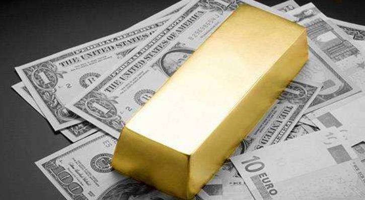 Avatrade爱华外汇:美股连续高开高走,现货黄金收跌