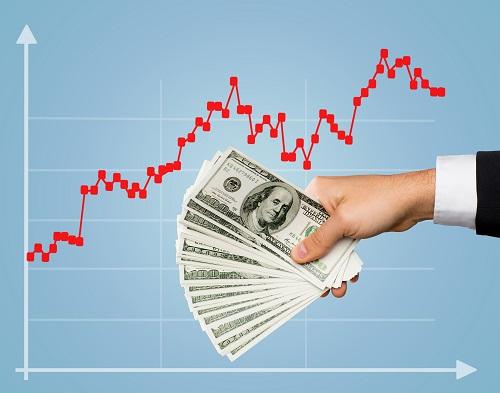 Avatrade爱华外汇:10年期美债收益率跌至纪录低点,金价小幅走低