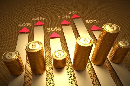 KVB昆仑国际外汇:美元开启回调模式,欧元区二季度GDP强势反弹