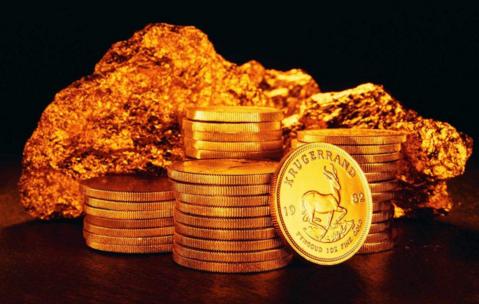 AvaTrade爱华外汇:现货黄金总势先涨后跌,美原油延续上周五涨势