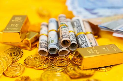 AvaTrade爱华外汇:现货黄金持续下跌,非美国货币美盘短期暴跌