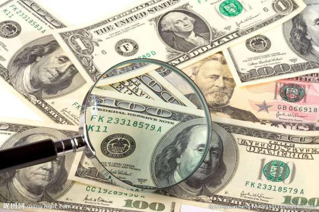 KVB昆仑国际平台:美联储预计明年加息,欧元兑美元触及新低。