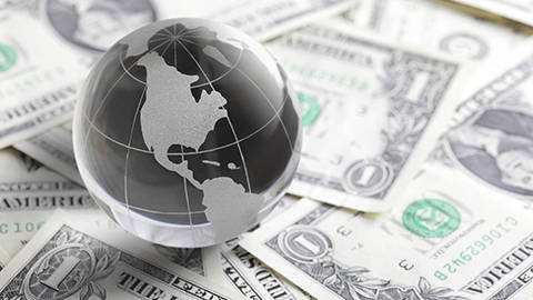 AvaTrade爱华外汇平台:美元指数大幅波动,美股大幅下挫